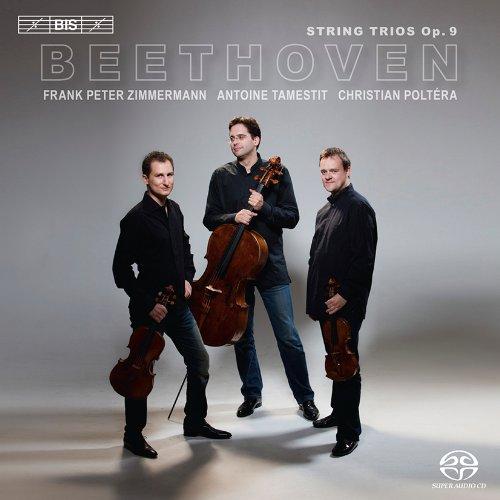 Streichtrios Op.9