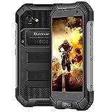 Blackview BV6000s Smartphone Incassable,16Go ROM+2Go RAM 4500mAh Batterie, Dual SIM,...