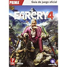 Guía Far Cry 4