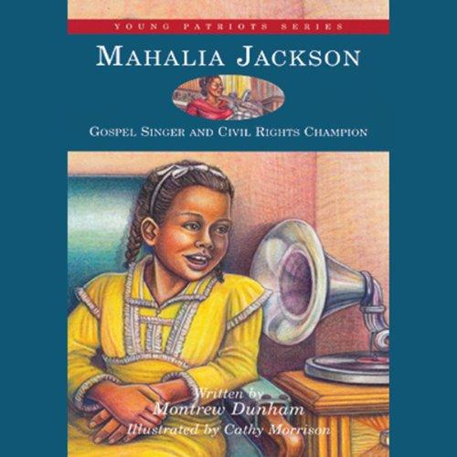 Mahalia Jackson  Audiolibri