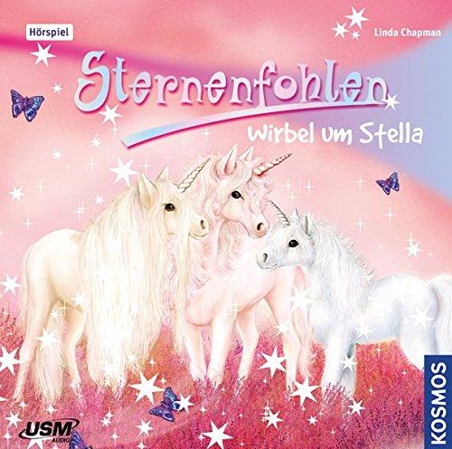 Sternenfohlen (7) Wirbel um Stella - USM 2017