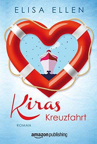 Buchseite und Rezensionen zu 'Kiras Kreuzfahrt' von Elisa Ellen