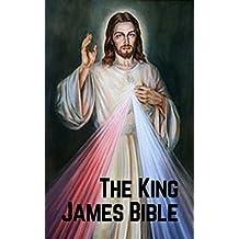 The King James Bible (English Edition)