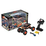Ohwens RC Car, 1:18 Remote Control 2.4G RC Off-Road Car Full-Scale High Speed Racing Car Climbing Rechargeable Stunt Cars