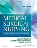 #5: Medical-Surgical Nursing: Assessment and Management of Clinical Problems, Single Volume, 10e