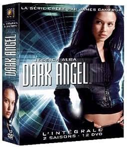 Coffret intégrale Dark Angel : Dark Angel, saison 1 et 2