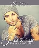 Jonas & Kiran: Eine ganz besondere Liebe von Sam Nolan
