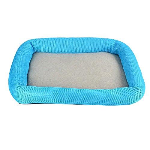 eizur-summer-dog-cat-bed-cozy-nest-bamboo-fiber-mesh-pet-sofa-kennel-house-pets-sleeping-bag-cat-bas