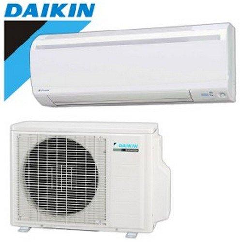 CLIMATIZADOR ACONDICIONADOR DAIKIN/24000 BTU FTXS71G RXS71F MONOSPLIT INVERTER