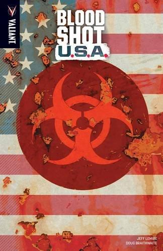 Preisvergleich Produktbild Bloodshot U.S.A.