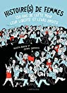Histoire(s) de femmes : 150 ans de lutte pour les droits des femmes par Breen