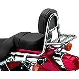 Sissy Bar + parrilla Fehling Honda Shadow VT 125 C 99-09