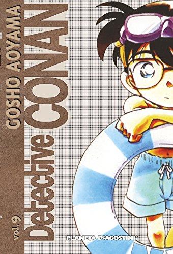 Detective Conan nº 09 (Nueva Edición) (Manga Shonen) por Gosho Aoyama