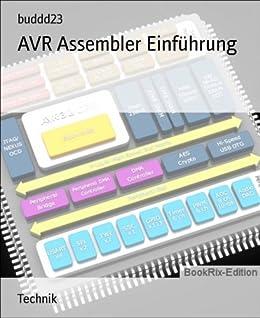 AVR Assembler Einführung von [Buddd23]