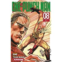 ONE-PUNCH MAN - tome 08 (8)