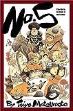 No. 5, Volume 1 (Viz Graphic Novels) (Vol 1) by Taiyo Matsumoto (2002-04-05)