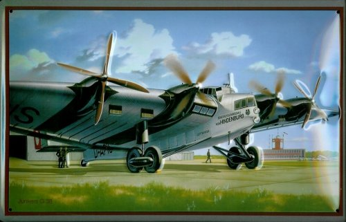 blechschild-nostalgieschild-lufthansa-junkers-ju-g38-propeller-flugzeug-retro-schild