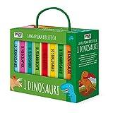 Scarica Libro I dinosauri La mia prima biblioteca (PDF,EPUB,MOBI) Online Italiano Gratis