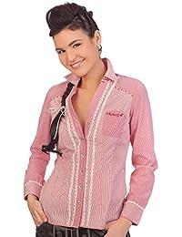 acab38830d396a Suchergebnis auf Amazon.de für  54 - Trachtenblusen   Damen  Bekleidung