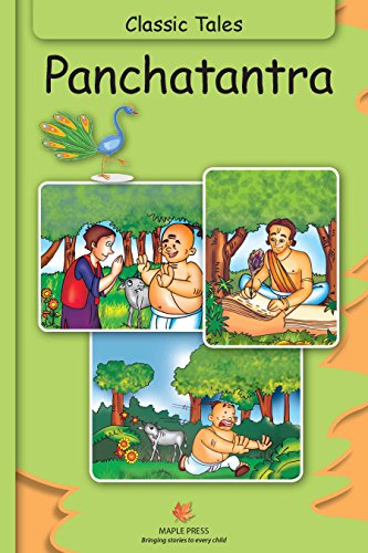 Classic Tales Panchatantra