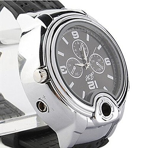 mens-lighter-wrist-watch-refillable-butane-cigarette-cigar-electronic-torch-lighter-collectable-bett