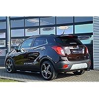 Classic y los músculos de los coches y para coches Opel Mokka por Steinmetz (2013