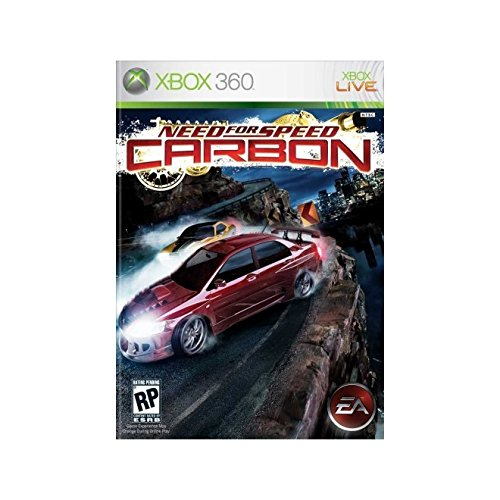[UK-Import]Need For Speed Carbon Game (Classics) XBOX 360 (Speed Für Spiele Need 360 For Xbox)
