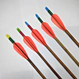 #7: Add-gear Manipuri Bamboo Arrow for Archery