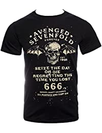 Avenged Sevenfold T-shirt - Seize The Day