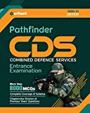 Pathfinder CDS Combined Defence Services Entrance Examination 2020