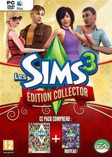 Pack Noel : Les Sims 3 + Accès VIP