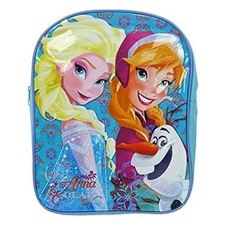 Disney Frozen Ana Elsa y Olaf mochila