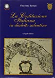 eBook Gratis da Scaricare La costituzione italiana in dialetto salentino (PDF,EPUB,MOBI) Online Italiano