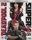 Deadpool 2 (4K UHD Plus Digital Download) [Blu-ray] [2018]