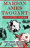 Marion Ames Taggart was an American writer of verses, stories, and Catholic literature. Taggart wrote for many secular and Catholic publications, and most of her writing was for children.This eBook contains Taggart's complete works (8 Books in one vo...