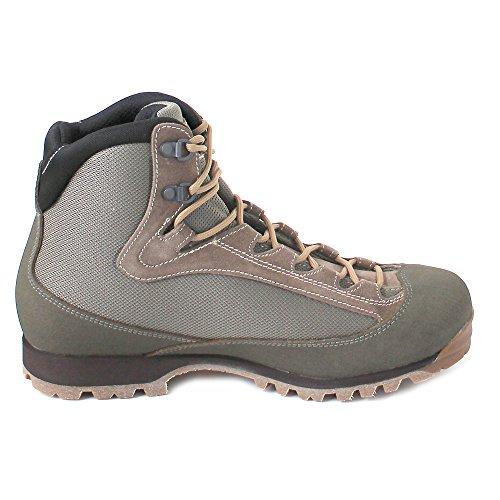AKU boots Pilgrim deserto DS Nero
