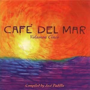 Cafe Del Mar Vol. 5