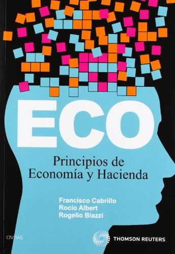 Principios de Economía y Hacienda (Tratados y Manuales de Economía)