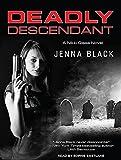 Deadly Descendant (Nikki Glass)