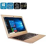 "Jumper Ezbook Air Laptop 11.6"" 1080P Windows 10 Cherry Trail X5-Z8350 4GB RAM"