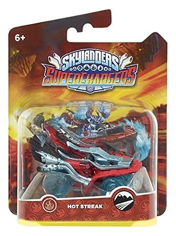 Figurine Skylanders : Superchargers - Hot Streak
