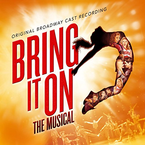 Bring It On: The Musical - Ori...