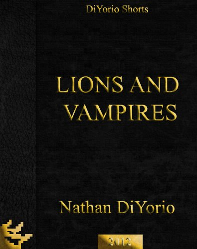 lions-and-vampires-flash-fiction-english-edition