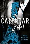 Calendar Girl. Ottobre - Novembre - D...