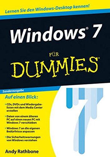 Windows 7 für Dummies