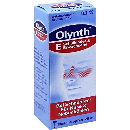 Olynth 0,1{36b7e718a64c5db9efbaf3a77ff8a082975b94eed1c8b63150e72ce36f4d1107} 20 ml