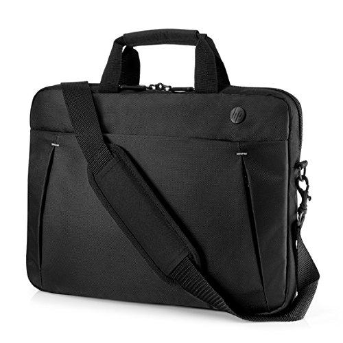 HP Laptoptasche, 14,1 Zoll (35,8 cm), Schultergurt, schwarz, 510g