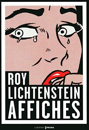 Roy Lichtenstein Affiches
