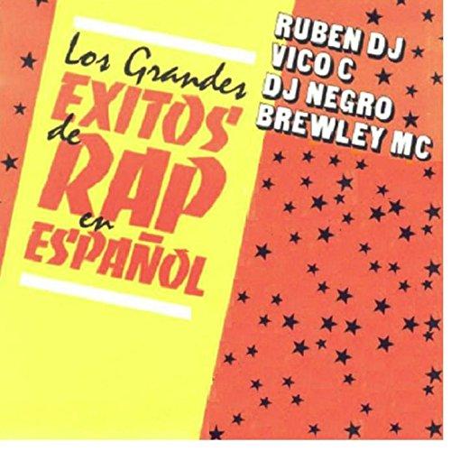 Los Grandes Exitos de Rap en Español