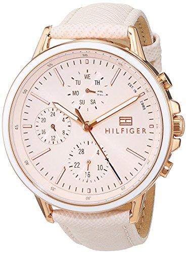 Tommy Hilfiger Damen-Armbanduhr 1781789
